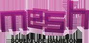 MESH Sculpture Hamilton